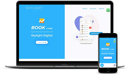 Skylight Digital Marketing Agency